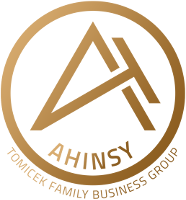 AHINSY GROUP